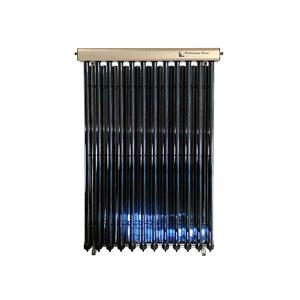 prisma pro 12 cpc zonnecollector vooraanzicht