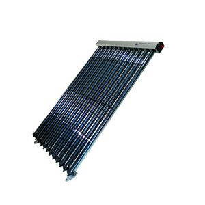 prisma pro 12 cpc zonnecollector zijaanzicht