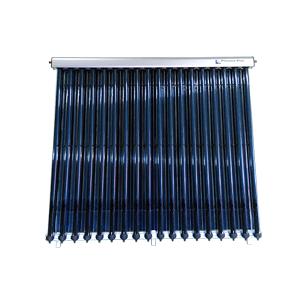 prisma pro 18 cpc zonnecollector vooraanzicht