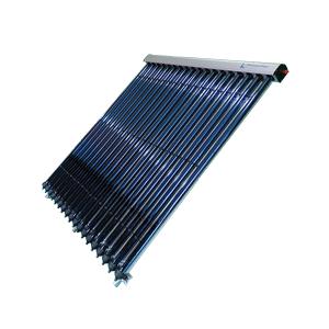 prisma pro 18 cpc zonnecollector zijaanzicht
