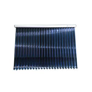 prisma pro 24 cpc zonnecollector vooraanzicht