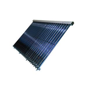 prisma pro 24 cpc zonnecollector zijaanzicht