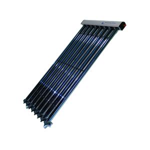 prisma pro 8 cpc zonnecollector zijaanzicht